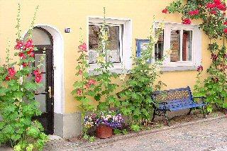 Eingang Wohnung Fischerstraße